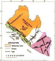 Top Nine Diamond Producing Country Ghana Yellow Diamond