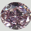 Fancy  purple Pink Diamonds