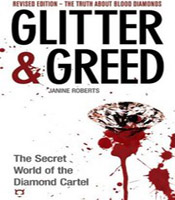 Glitter and Greed; the Secret World of the Diamond Cartel