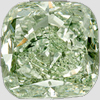 Fancy Intense Green Diamonds
