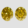 Fancy Vivid Yellow Diamonds